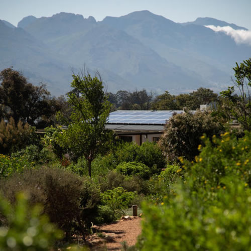 Boschendal - The Retreat Cottages