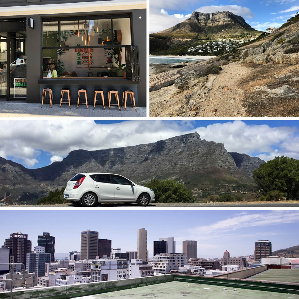 Photo productions in Cape Town by Prinz Productions, 2018-2019