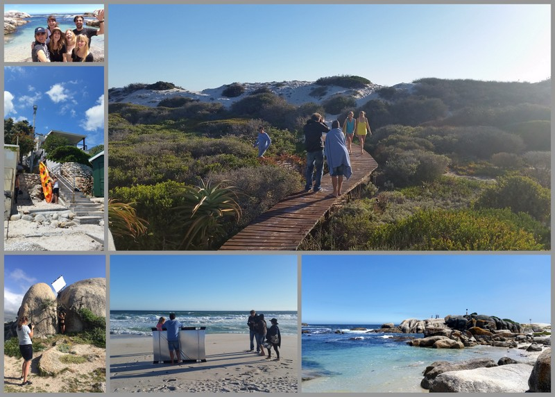 Prinz Productions - Cape Town Locations 2016
